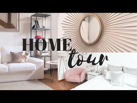 HOME TOUR!!! Elisabetta Pistoni