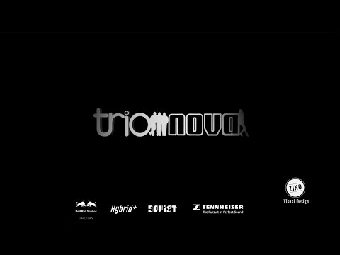 Trio Nova presents: Ol' Skool Thang feat. DJ FRESH (Vinyl Only)