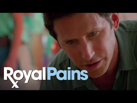 Royal Pains  Season 6, Eps 3