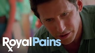 "Royal Pains - Season 6, Eps 3 - ""Collapsed Lung,"" Preview"