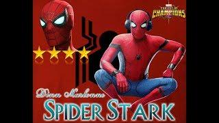 Arena Spider Stark Modo (SpeedRun Arena) Estamos Activos!!! 7 Millones mínimo amenazador