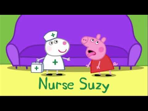 Peppa Pig Learn The Alphabet With Peppa Pig Learn With Peppa Pig Youtube