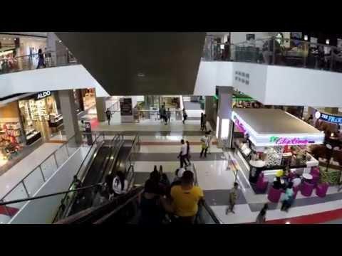 Big Malls SM Lanang Philippines Davao City