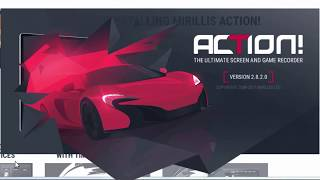 How to Download and Install Action Mirillis