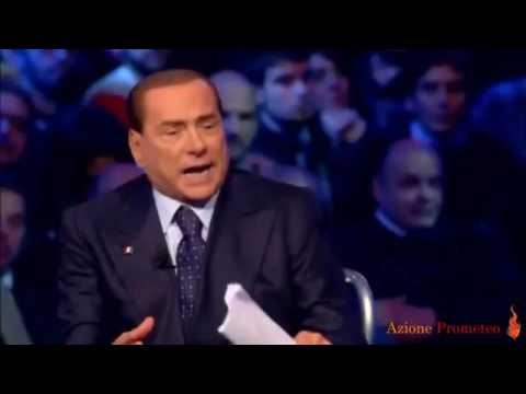 Il momento in cui Silvio Berlusconi ammette la verità sulla BCE