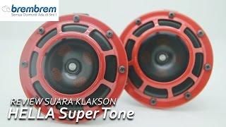 Review Suara Klakson HELLA Super Tone   Brembrem