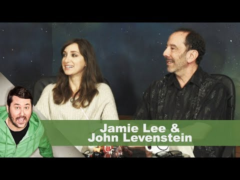 Jamie Lee & John Levenstein | Getting Doug with High
