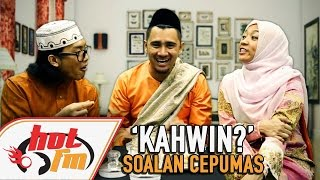 Video 5 SOALAN CEPUMAS HARI RAYA - Babak Hangit - #HotTV download MP3, 3GP, MP4, WEBM, AVI, FLV Juni 2018