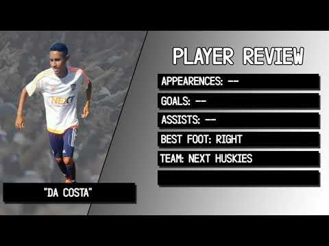 Lucas costa Next academy Fortaleza