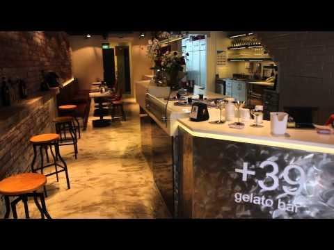 +39 gelato bar Singapore
