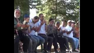 Çaltılı Köyü Ramazan Bayramı Arefe Günü Mezar Ziyareti-07.08.2013
