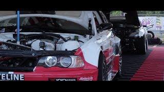 Formula Drift New Jersey 2014:The Movie
