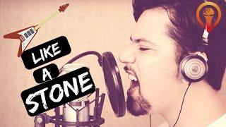Audioslave – Like a Stone Cover - Davi Kalan