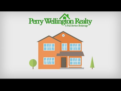 8-24 Perry Wellington Realty: How Perry Wellington Got Its Start 82418