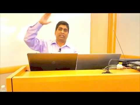 007 Hemant Patel speech on India on The World Stage 08/27/15 (INCREDIBLE INDIA]