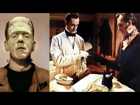 The Real Scientist That Inspired Frankenstein