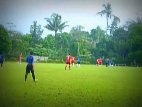 Inter Club Indonesia Moratti Salatiga vs Mountview International School