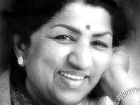Ae hawa mere sang sang chal (Lata Mangeshkar)
