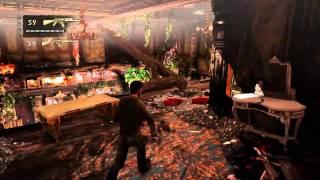 Uncharted 3 : Drake