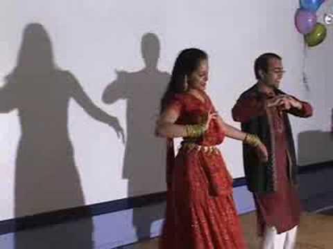 Nia & Paul's Holy Communion - Cinematic Dance 2