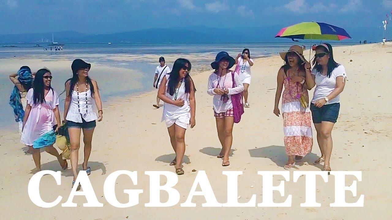 Philippines Vacay Pansacola Beach Resrot Cagbalete Island