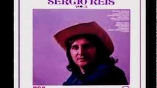 SÉRGIO REIS - MARLENA  ((Original.1971))