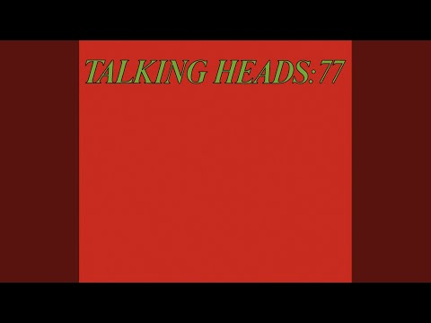 talking heads new feeling