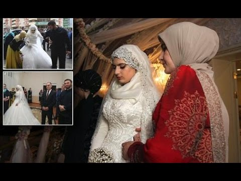 Girl 17 Forced To Marry 47 Year Millionaire
