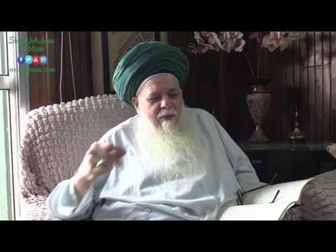 Naqshbandi 101 - Lesson 13
