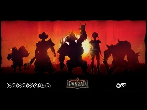 видео: panzar: forged by chaos #7 Пулеметчик