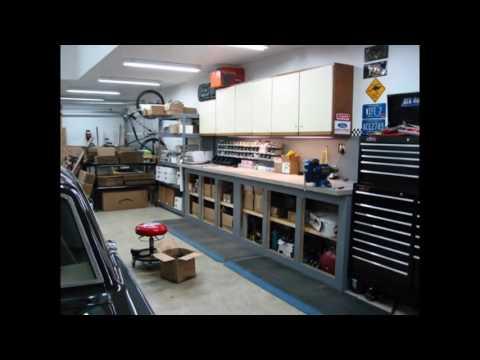 Оборудовать гараж своим руками фото 262