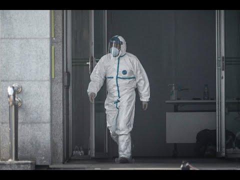 Coronavirus en Chine: Pékin annonce un troisième mort, l'épidémie se propage