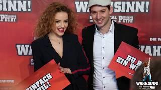 Wahnsinn! - Das Musical mit den Hits von Wolfgang Petry - Weltpremiere in Duisburg