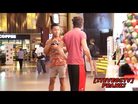 HOW TO PICK UP GUYS | BANGKOK THAILAND