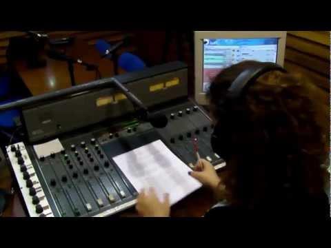 Mais Do Que Palavras - Margarida Gaspar - Rádio Voz de Alenquer