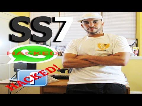 شرح ثغرة SS7