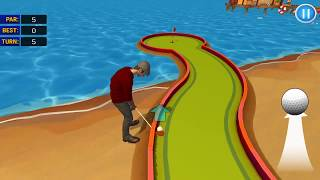 Mini Golf 3D Beach Master