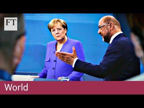 Merkel says no to Turkey EU membership | World