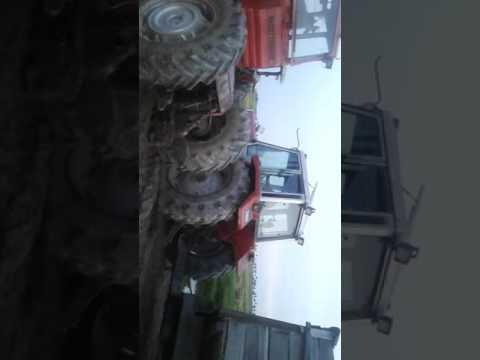 Guyana power massay Ferguson 1250,699,291 stuck in mud
