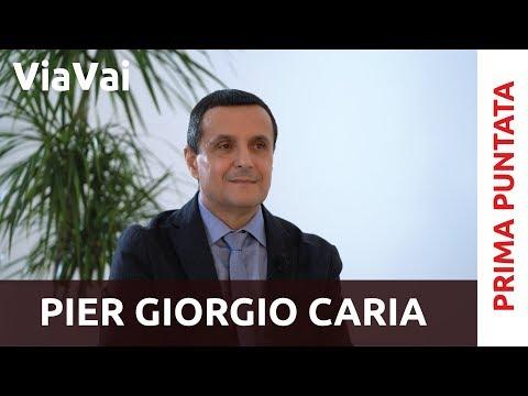 Pier Giorgio Caria: la vita extraterrestre tra scienza e mistero