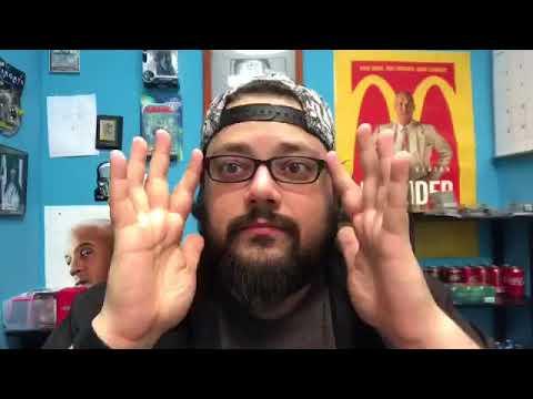 Pulp central Gaming vlog 2