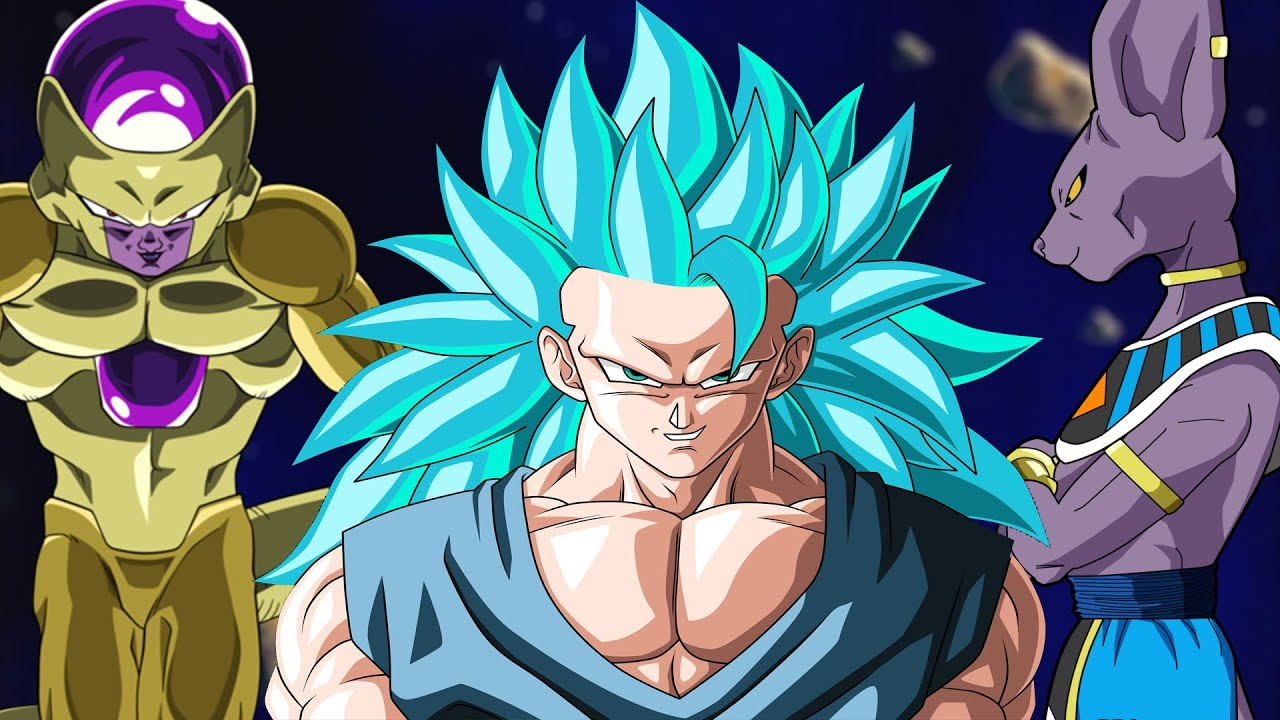 Los 5 Seres Mas Despiadados De Dragon Ball SuperACTUAL  YouTube