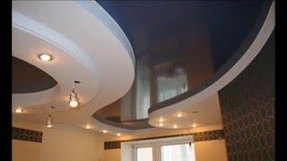 Многоуровневые потолки фото(, 2011-02-02T11:10:49.000Z)