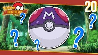 Pokémon H SuperLocke Ep.20 - ...NO ME ESPERABA ESTOS 2 POKÉMON...