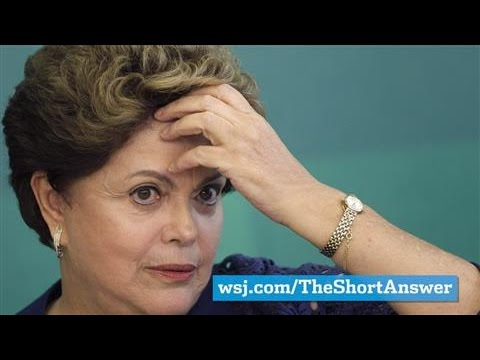 Brazil's President: The Story of Her Rise and Fall