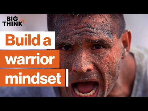 Navy SEALs: How To Build A Warrior Mindset | Big Think