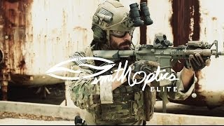 SMITH OPTICS ELITE