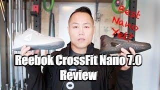 видео Reebok CrossFit Nano