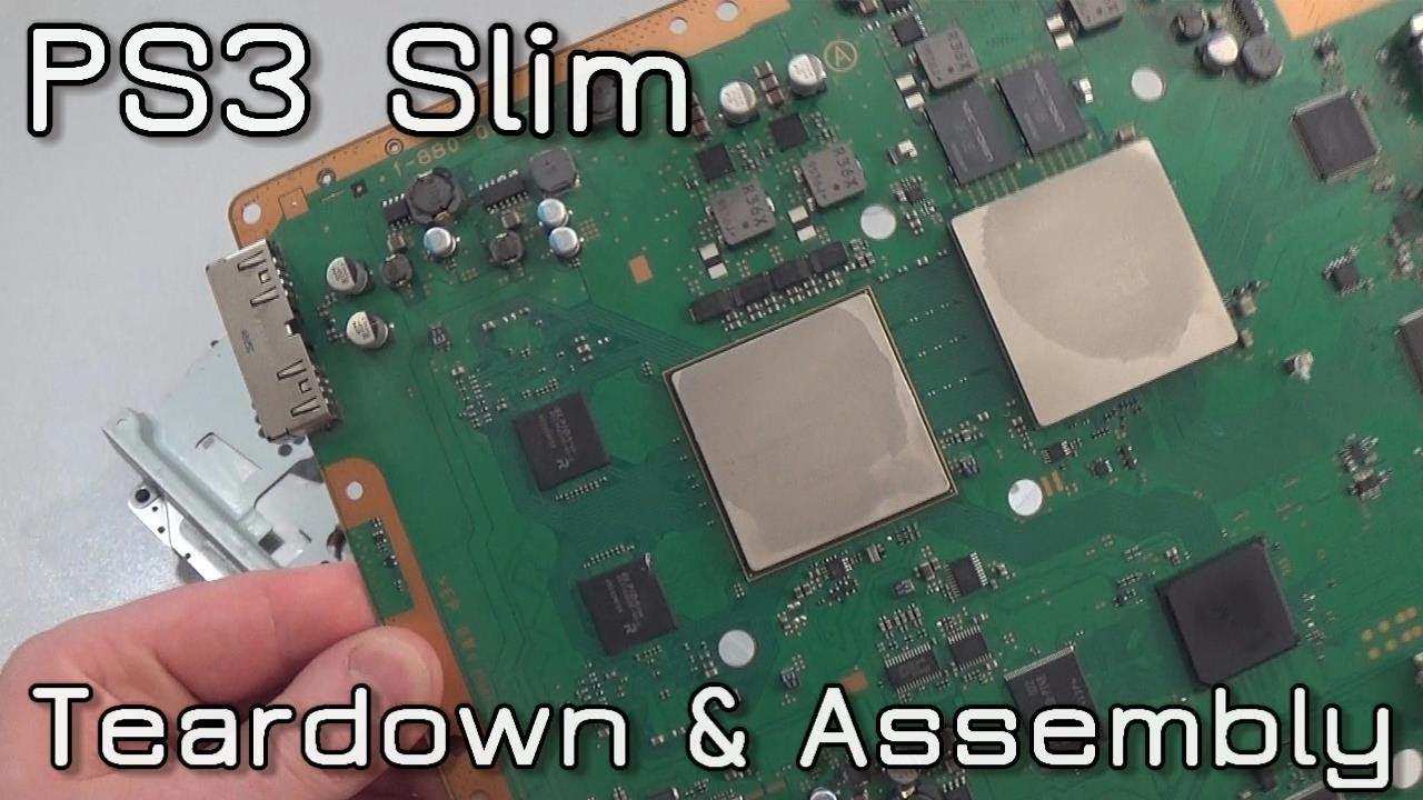 Playstation 3 Motherboard Schematic Electrical Wiring Diagrams Circuit Diagram Ps3 Slim Radio U2022 Photography