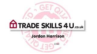 Jordon Harrison